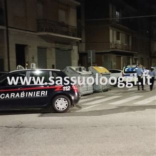 Via Stazione: ubriaco dà in escandescenze per una birra