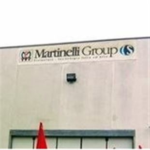 Surfaces Group acquisisce lo stabilimento sassolese della Martinelli Ettore Group