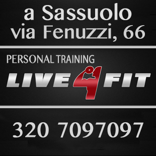 Life 4 Fit - personal training